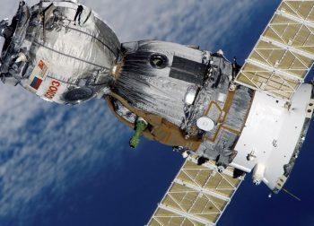 soyuz spaceship space 1